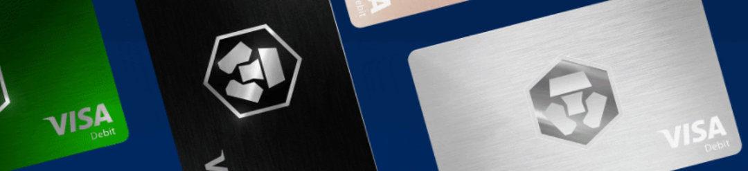 Kreditkarten von crypto.com